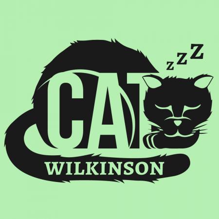 Cat Wilkinson Logo