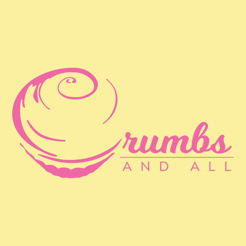 Crumbs And All Full Logo