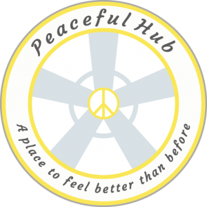 Peaceful Hub Logo