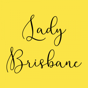Lady Brisbane Logo