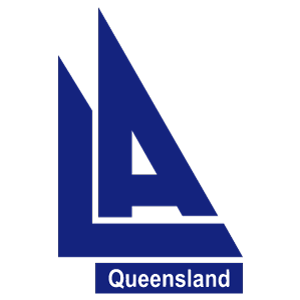 Lymphoedema Association of Queensland Logo